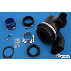 Športové sanie SIMOTA Carbon Fiber Aero Form BMW X5 3.0 L6 M54 24V 2001-