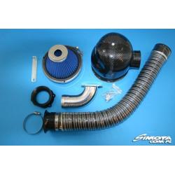 Športové sanie SIMOTA Carbon Fiber Aero Form CITROEN N7/VTR 1.6 2000-07
