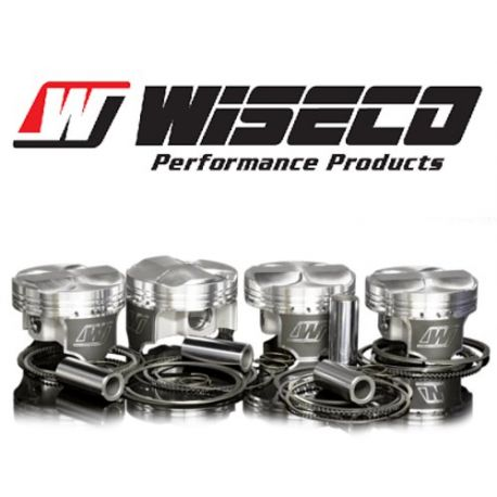 Časti motora Kované piesty Wiseco pre Crysler SRT/PT Cruiser GT 2.4L 16V(-22cc)(8.0:1) | race-shop.sk