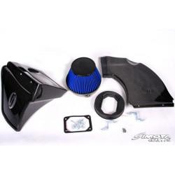Športové sanie SIMOTA Carbon Fiber Aero Form MITSUBISHI LANCER EVO 7,8,9