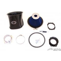 Športové sanie SIMOTA Carbon Fiber Aero Form PEUGEOT 206 RC 2.0 L4 DOHC 16V 2003+