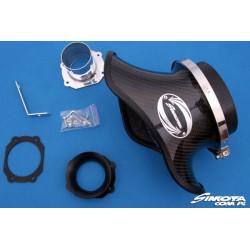 Športové sanie SIMOTA Carbon Fiber Aero Form RENAULT CLIO RS 2.0 16V 2001-