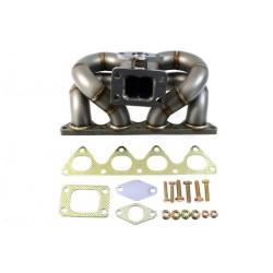 Nerezové ladené zvody pre Honda B-Seria DOHC