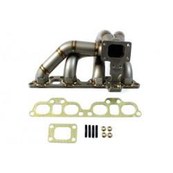 Nerezové ladené zvody pre Nissan SR20DET T25 EXTREME