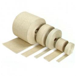 Termo izolačná páska na zvody a výfuk DEI - 50mm x 15m Tan