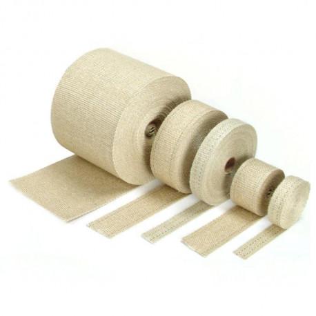 Izolačné pásky na výfuk Termo izolačná páska na zvody a výfuk DEI - 50mm x 30m Tan | race-shop.sk