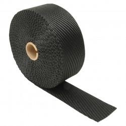Termo izolačná páska na zvody a výfuk DEI - 50mm x 7,5m Titanium Black