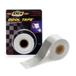 Termo izolačná samolepiaca páska DEI - 50mm x 18m Hliník