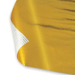 Termo izolačná reflexná fólia - Reflect-A-GOLD ™ - 30,4 x 30,4cm