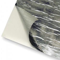 Termo izolačná reflexná fólia Reflect-A-Cool™ Silver - 30,4 x 30,4cm