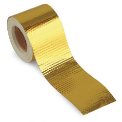 Termo izolačná samolepiaca páska DEI 50mm x 9m GOLD