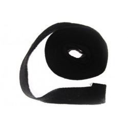Termo izolačná páska na zvody a výfuk, keramická čierna 50mm x 15m x 2mm