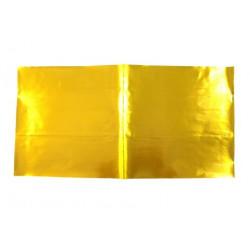 Tepelná samolepiaca izolácia RACES 30x60cm gold