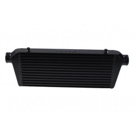 Obojstranné Intercooler FMIC univerzál 550 x 230 x 65 mm vstup/výstup 63mm - Black | race-shop.sk