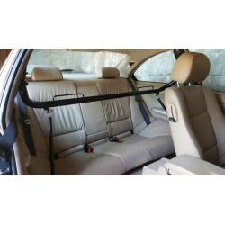 Interiérová rozpera uchytenia pásov BMW E46