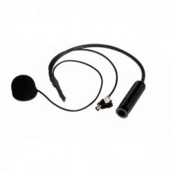 Mikrofón pre slúchadlá do uší Stilo - prilba Full Face