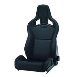 Športová sedačka RECARO Sportster CS - pravá strana, koža