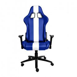 Kancelárske kreslo (playseat office chair) Turn One modrá