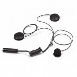 Stilo headset pre centrály WRC do zatvorenej prilby