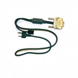 Adaptér PELTOR FMT200 kábel pre VHF radio