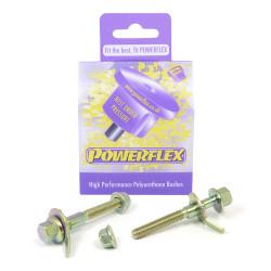 Powerflex Sada skrutiek nastavenia odklonu (10mm) Fiat Multipla (1998 - 2007)