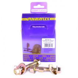 Powerflex Sada skrutiek nastavenia odklonu (16mm) Mitsubishi Eclipse (2000 - 2012)