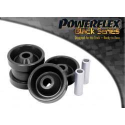 Powerflex Predný silentblok zadného vlečného ramena Volkswagen New Beetle & Cabrio 4Motion (1998-2011)