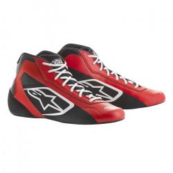 Topánky ALPINESTARS Tech-1 K Start - Red/Black/White
