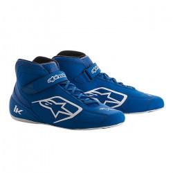 Topánky ALPINESTARS Tech-1 K - Blue/White