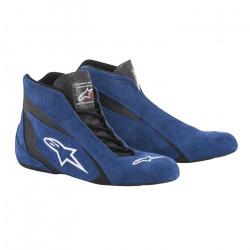 Topánky ALPINESTARS SP FIA - Blue/Black