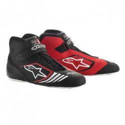 Topánky ALPINESTARS Tech-1 KX - Black/Red/White