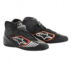 Topánky ALPINESTARS Tech-1 KX - Black/Orange
