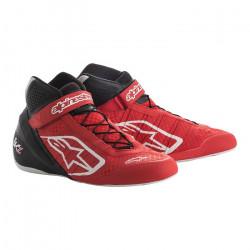 Topánky ALPINESTARS Tech-1 KZ - Red/Black