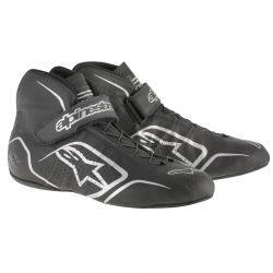 Topánky ALPINESTARS FIA Tech 1-Z - Black/Anthracite