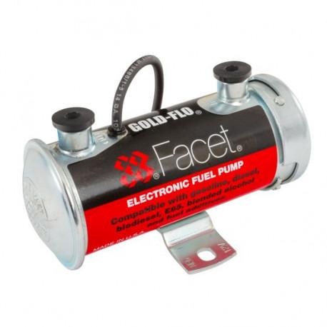Nízkotlakové palivové čerpadlá Nízkotlakové palivové čerpadlo Facet Cylindrical 0.28 - 0.38 Bar   race-shop.sk
