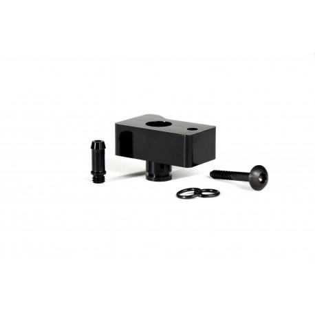 Adaptéry na montáž senzorov Adaptér DEPO na pripojenie snímača tlaku turba pre VW Golf MK7   race-shop.sk