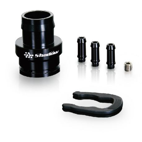 Adaptéry na montáž senzorov Adaptér DEPO na pripojenie snímača tlaku turba pre VAG 2.0 FSI/TSI | race-shop.sk