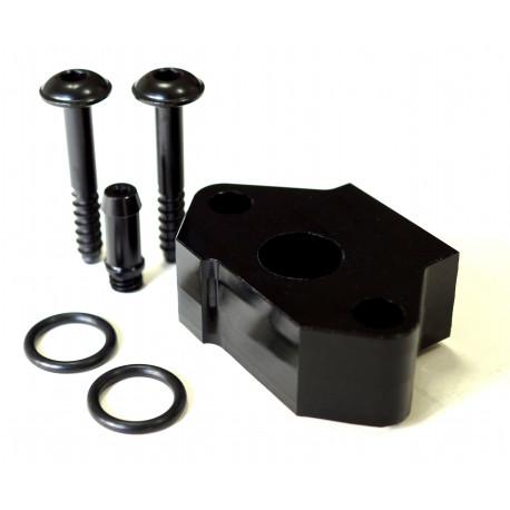 Adaptéry na montáž senzorov Adaptér DEPO na pripojenie snímača tlaku turba pre VAG 1.2/1.4 TSI/TFSI | race-shop.sk