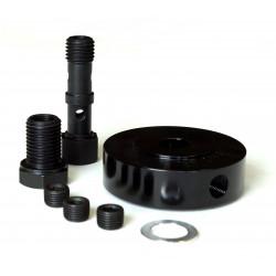 Adaptér pod olejový filter na pripojenie snímačov pre VW R séria (EA113)