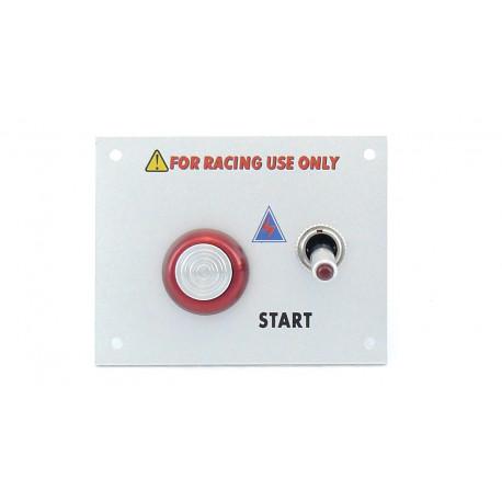 Štartovacie panely Štartovací panel ISP09 LED | race-shop.sk