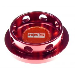 Uzáver oleja HKS - Mitsubishi, rôzne farby