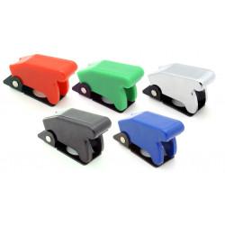 Kryt na páčkový prepínač - rôzne farby