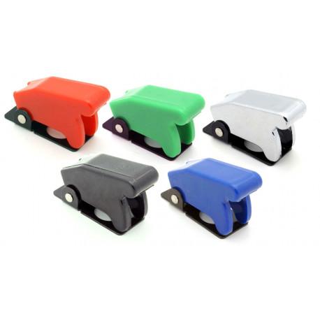Štartovacie tlačítka a vypínače Kryt na páčkový prepínač - rôzne farby | race-shop.sk