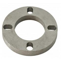 Univerzálne 4 dierové podložky Grayston 6mm - 25mm