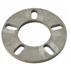 Univerzálne 5 dierové podložky Grayston 6mm - 20mm
