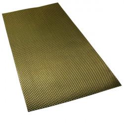 Samolepiaci plát karbon/kevlar
