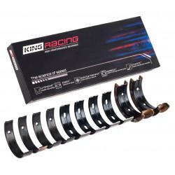 Ojničné ložiská King Racing pre motory A18A, A20A, F18B, F20B,B16A, B17A1, B18A1/B18B1/B2, B20B, B20Z