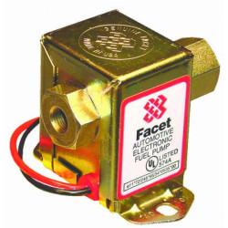 Nízkotlakové palivové čerpadlo Facet Solid State 0.31- 0.48 Bar