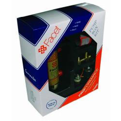 Facet red top kit, sada nízkotlakového čerpadla 0.48 - 0.55 Bar