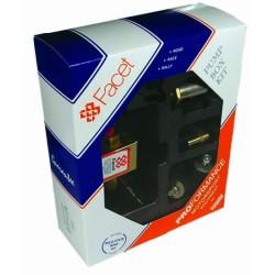 Sada nízkotlakového palivového čerpadla Facet Solid State 0.21- 0.31Bar